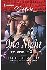 One Night to Risk It All Kindle Edition