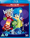 Inside Out [Blu-ray ]