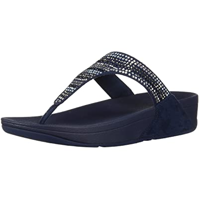 FitFlop Women's Strobe Luxe Toe-Thong Sandal | Sandals