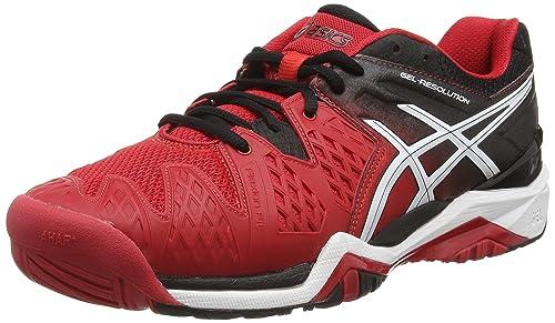 asics scarpe tennis uomo