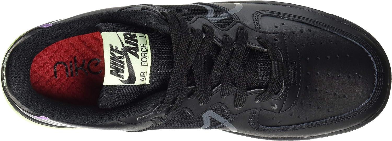 Scarpe da uomo Nike Air Force 1 React Scarpe da Basket Uomo Scarpe ...