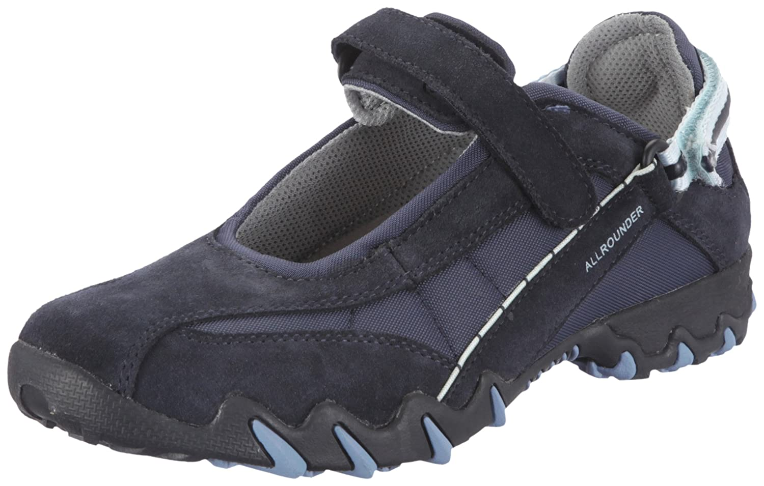 Allrounder by by by Mephisto Damen Outdoor Fitnessschuhe b3ea87