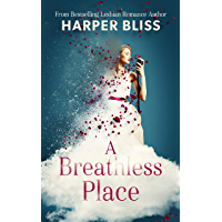 A Breathless Place book cover