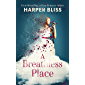 A Breathless Place (English Edition)