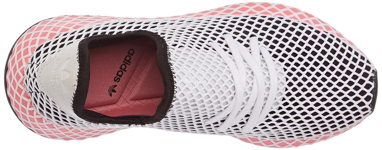 huge discount 21cc3 6ee12 adidas Damen Deerupt Runner W Gymnastikschuhe Amazon.de Schuhe   Handtaschen
