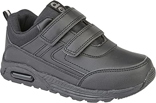 Infant Boys Kids Touch Fastening Air