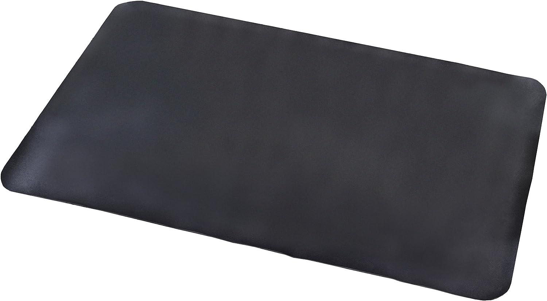Coin Mat 1//8 X 48 X 30 Black Mat Flooring