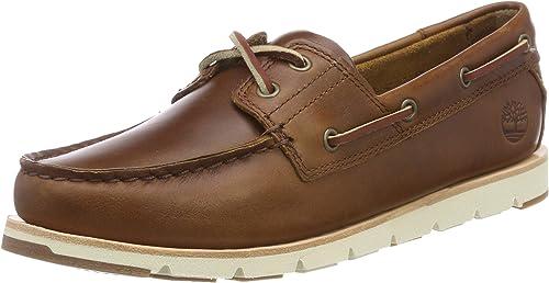 timberland chaussures bateau femme