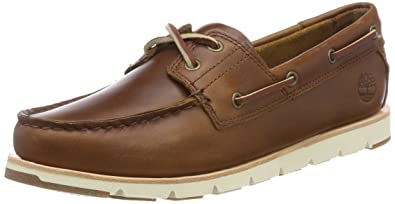 scarpe di separazione eced4 9c4d5 Timberland Camden Falls FG, Scarpe da Barca Donna