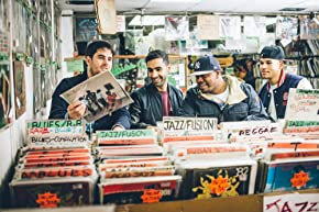 Image of Rudimental