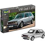ドイツレベル 1/24 VW ゴルフ 1 GTI 07072 プラモデル