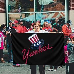 Voglawear The New York Yankees Flag 3x5 Feet Garden Flag Outdoor Decoration Banner