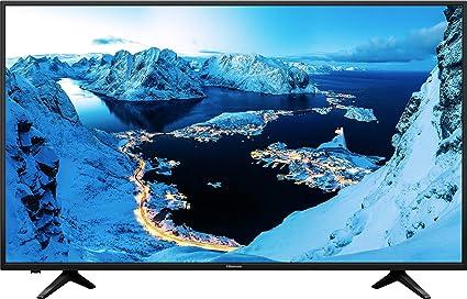 Hisense H50AE6030 - Smart TV VIDAA U, Super Contraste, Precision Color, Depth Enhanced, Remote Now, Procesador Quad Core: Amazon.es: Electrónica