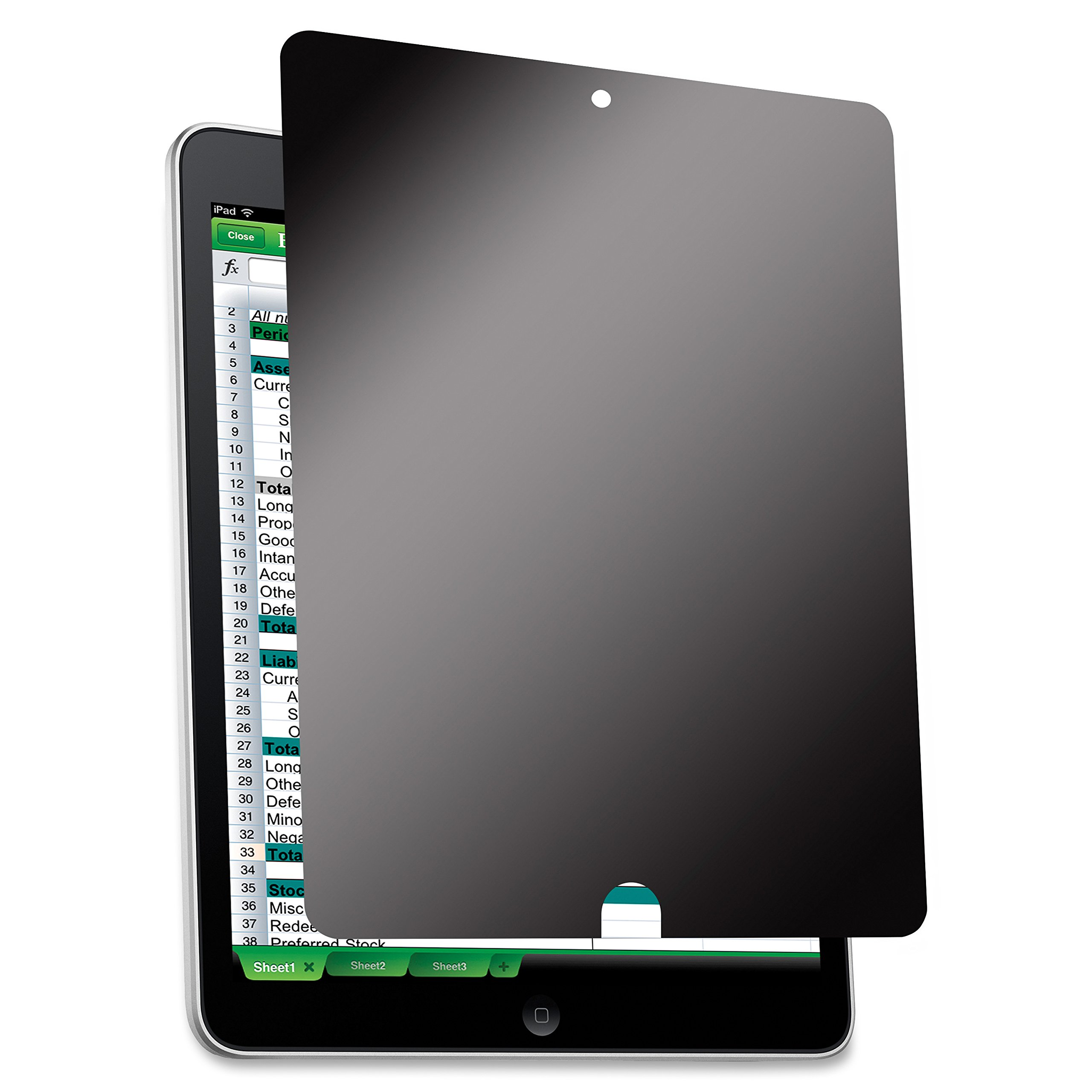 Compucessory iPad Air Privacy Filter