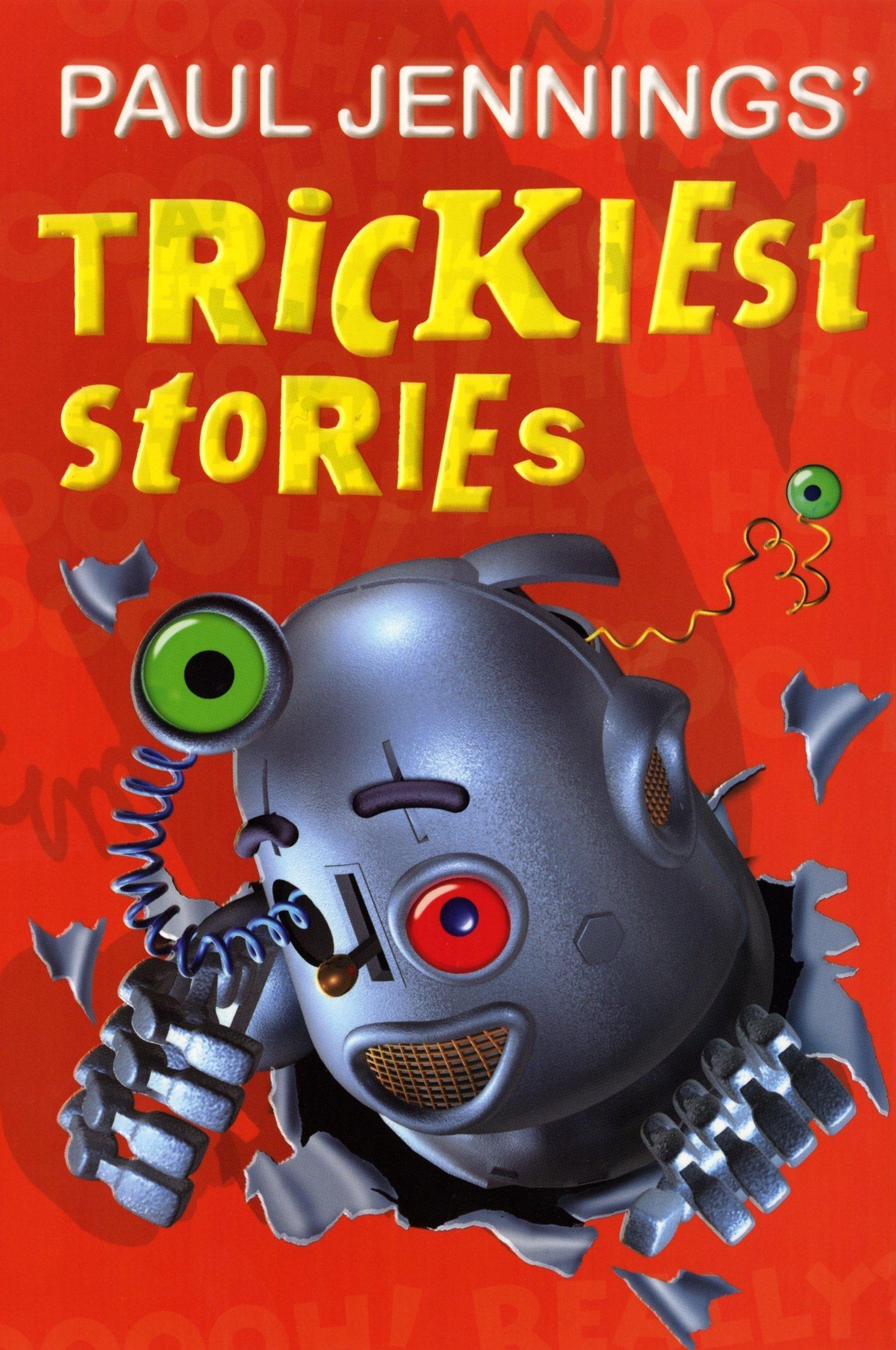 Download Paul Jennings' Trickiest Stories ebook