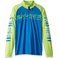 Spyder Peak Camiseta Térmica Niños