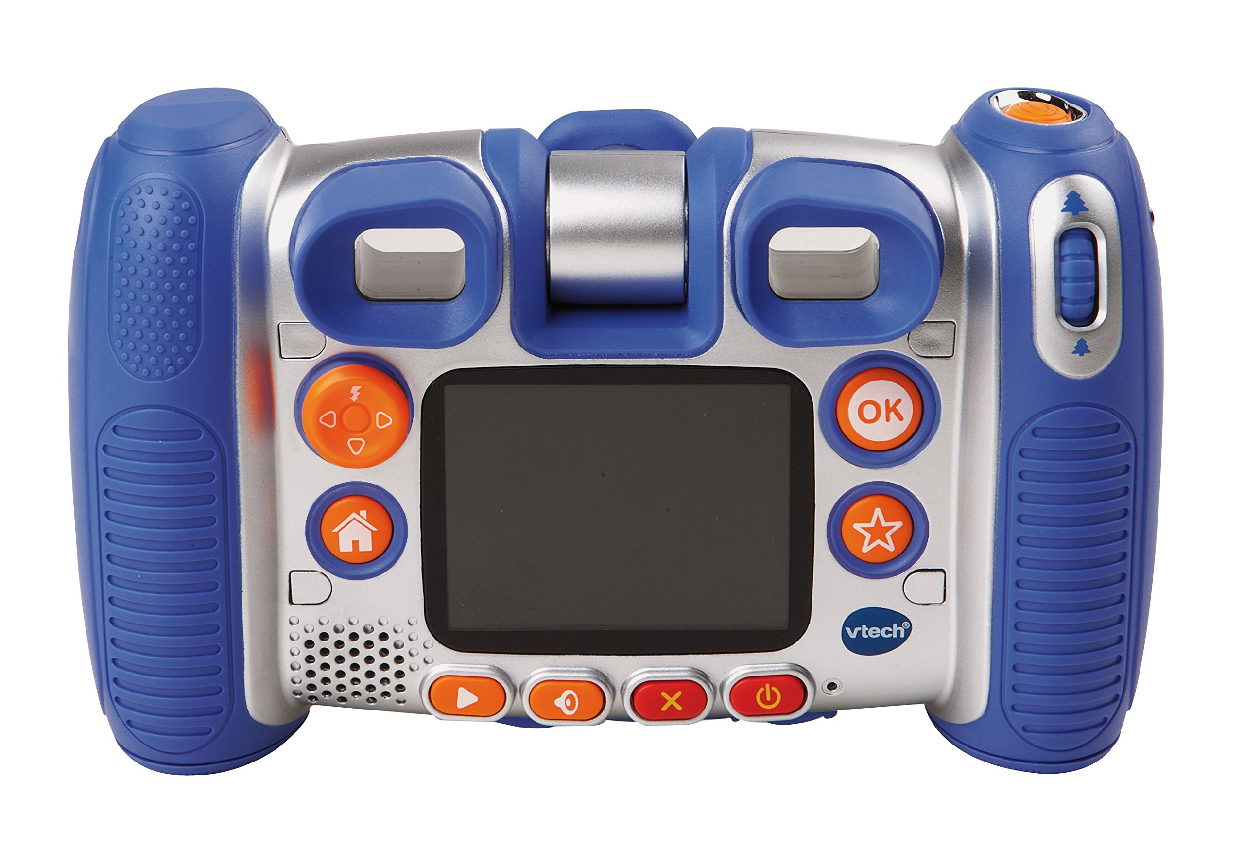 VTech Kidizoom Spin and Smile Camera, Blue by VTech (Image #2)