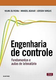 Engenharia de controle: Fundamentos e aulas de laboratório