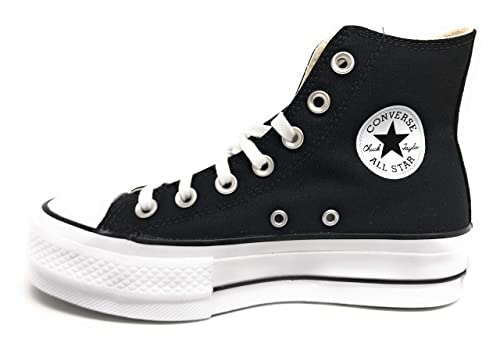 cultura No pretencioso esclavo  Buy Converse Women's Chuck Taylor All Star Platform High Top Sneaker at  Amazon.in