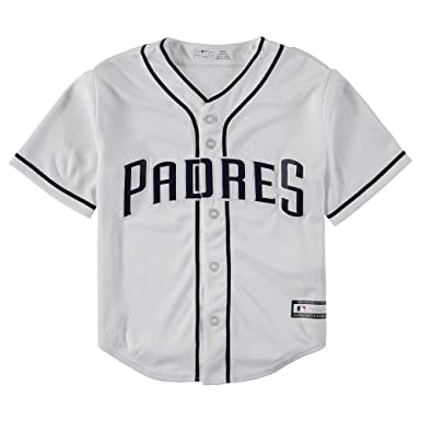 online store b8f6f ff623 Jersey White Padres Padres Jersey Jersey Padres White White ...