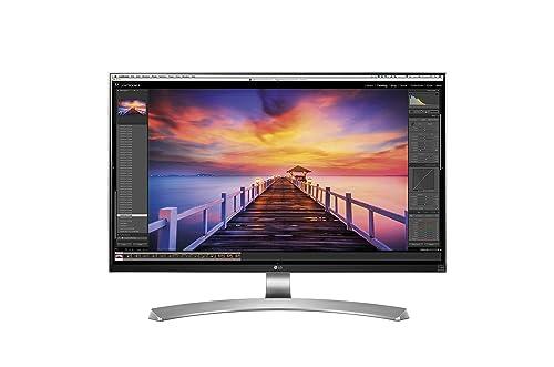 LG Electronics 4K UHD 27UD88-W 27