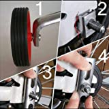 Hifans Training Wheels for 12 14 16 18 20Inch