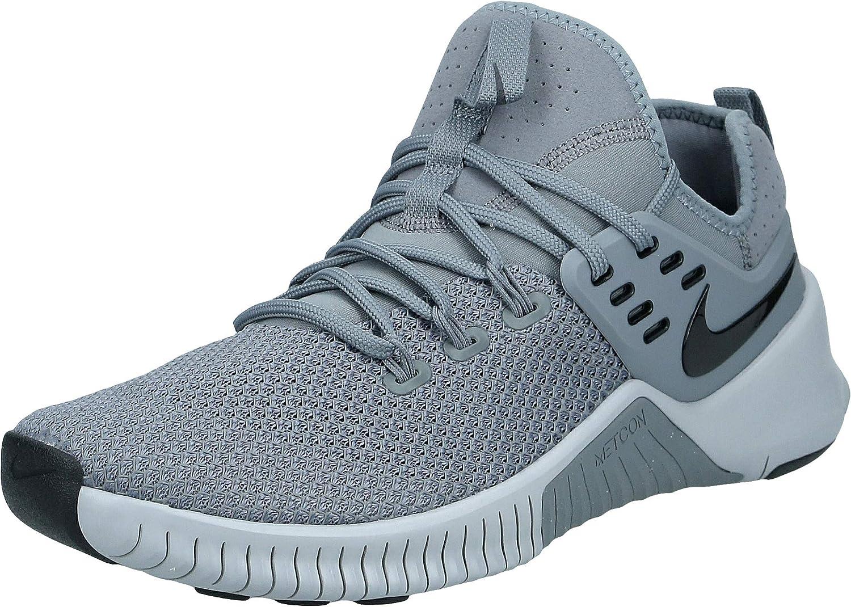 NIKE Free Metcon, Zapatillas de Deporte para Hombre: Amazon.es: Zapatos y complementos