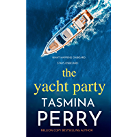 The Yacht Party (English Edition)