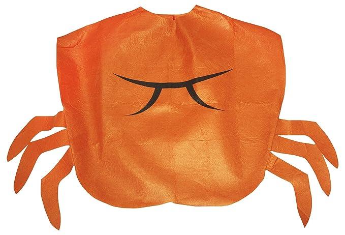 Petitebelle Los niños traje de cangrejo 3 años + Un tamaño naranja   Amazon.es  Bebé a28c2c86106
