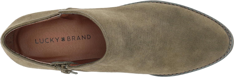 Lucky Brand Womens Faithly Fashion Boot