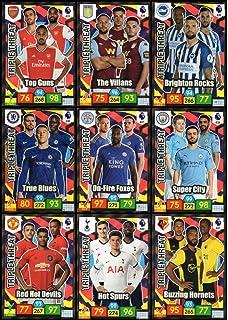 Dani Ceballos Arsenal no 8 Panini Premier League ADRENALYN XL 2019//20