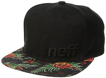 4c82082d891 Neff Daily Cap - Black Grey White q15p00018   wyv01