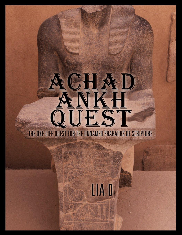 Read Online ACHAD-ANKH-QUEST ebook