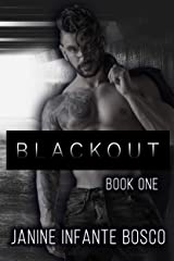 Blackout: Book One (The Leather & Lace Duet 1) Kindle Edition