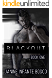 Blackout: Book One (The Leather & Lace Duet 1)