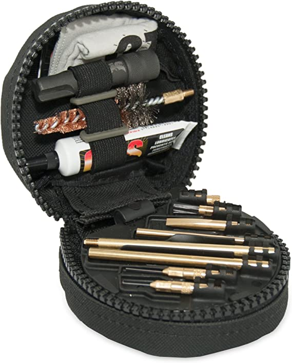 Best Gun Cleaning Kit : Otis Technology .223cal/5.56mm Cleaning System