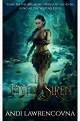 The River Siren: And Other Stories from the Sea Shore Kindle Edition