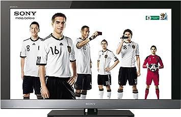 Sony Bravia KDL40EX500- Televisión Full HD, Pantalla LCD 40 ...