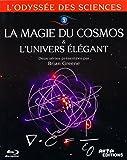 L'Odyssée des sciences - 3 - La magie du cosmos [Blu-ray]