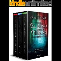 El reino entre las nieblas - Trilogía: Boxset: Incluye libros I a III - Personajes - FAQs
