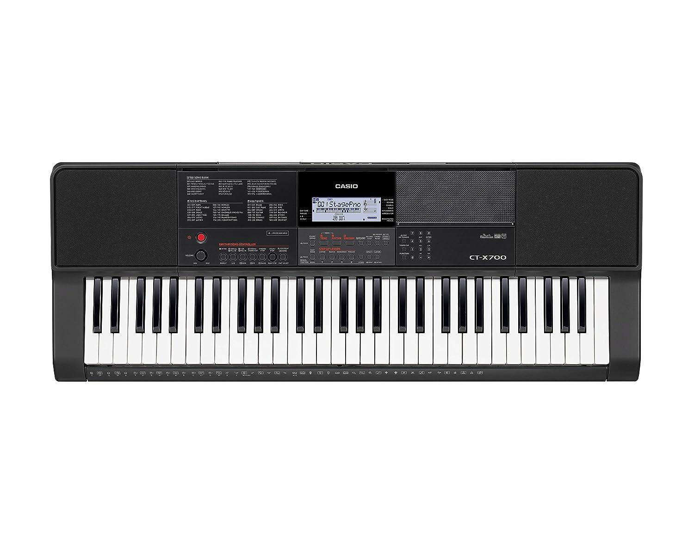 Casio CT-X700C5 teclado de alta calidad