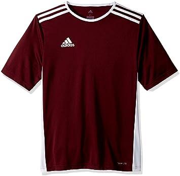 97d8a2203 adidas Boys Soccer Entrada 18 Jersey