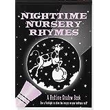 Nighttime Nursery Rhymes (A Bedtime Shadow Book)
