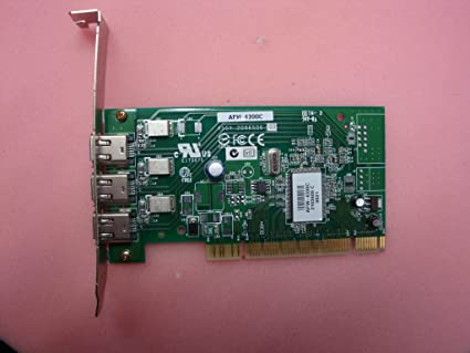 ADAPTEC AFW4300C WINDOWS 7 DRIVER