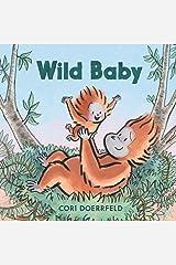 Wild Baby Hardcover