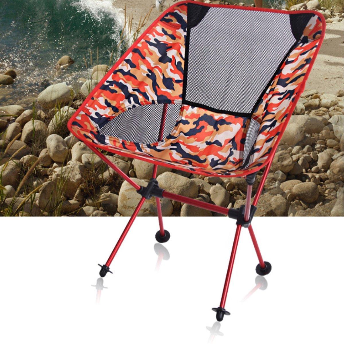 Aria Silla plegable portátil para exteriores - sillas de ...