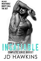 Insatiable The Complete Series Kindle Edition