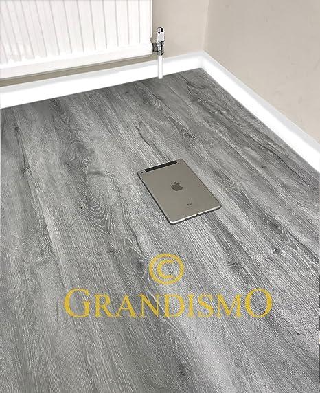 Pavimento In Vinile Grandismo Rigido Core Click 1 M2 Lvt
