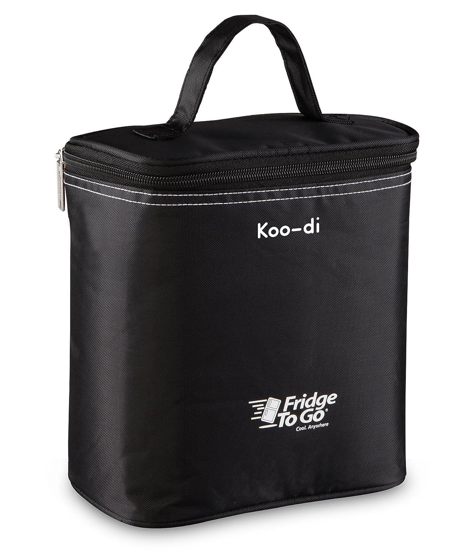 Koo-Di Frigo To-Go Ré frigé rateur (Sac) De Voyage Stock Lait - Maxi KD101/01