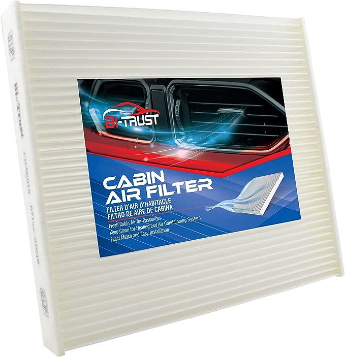 Bi-Trust Engine /& Cabin Air Filter for Toyota  Prius C 1.5L 2012-2019